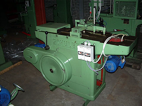 Automatic Liner for cans IMC type 8 BX