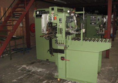 Soudronic type VEA 25 right