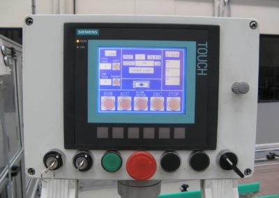 Automatic Can Seamer MEM AS 99