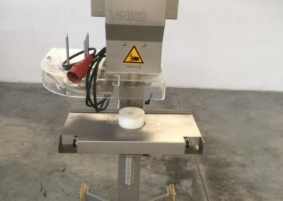 Lanico Semi-Auto Seamer