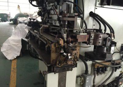 Soudronic VAA 1000 welder tool