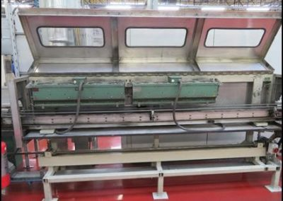 nordson inductie oven 1