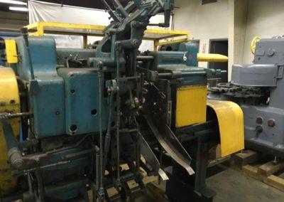 Karges Hammer type M2BF2