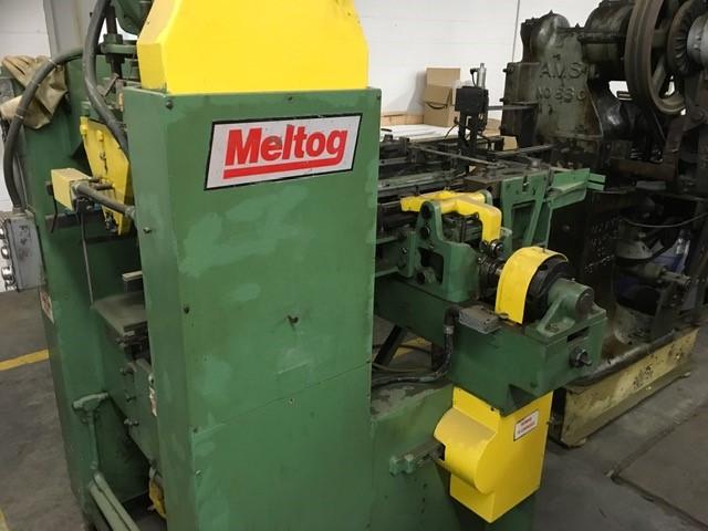 Automatic Meltog type 157 Bodymaker