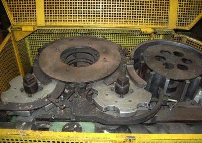 Krupp Dvtrz parting machine
