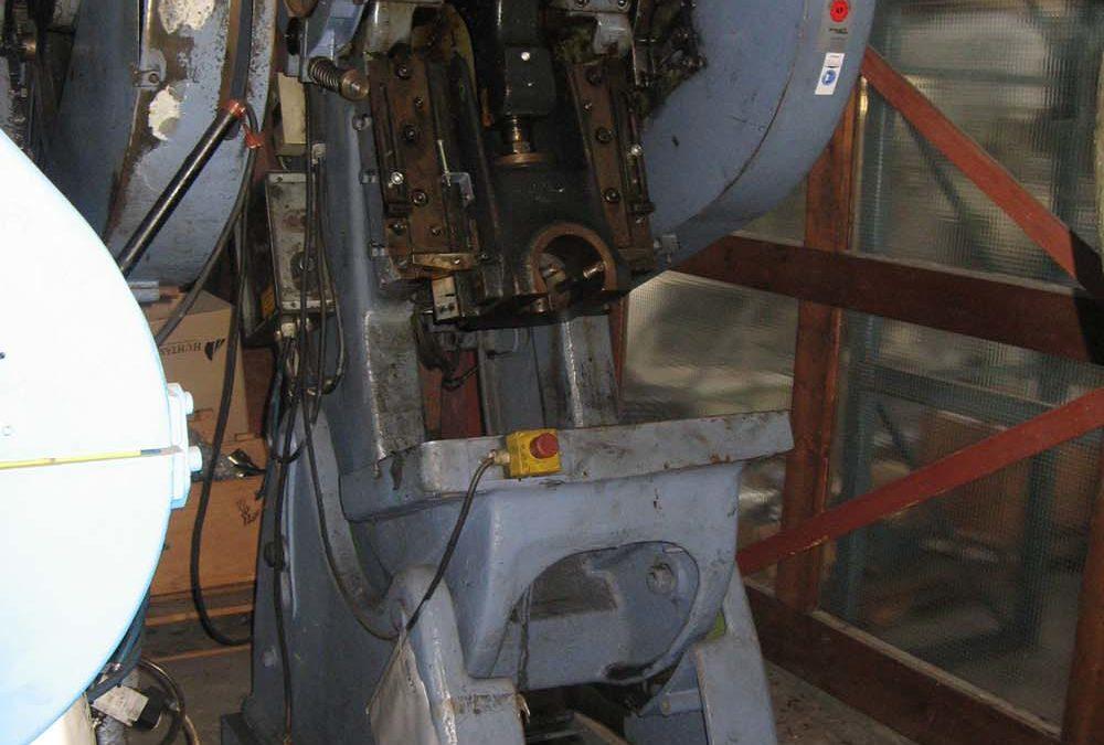 Biagosh & Brandau PEN32 press
