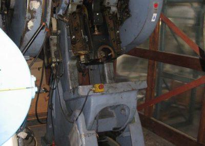 Biagosch & Brandau PEN32 press