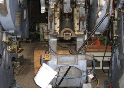 Philipp Wimber PDEN 45 press