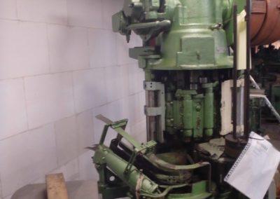 Metalbox GCR334 automatic seamer