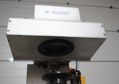 Indosa MP 160 seamer verschliessmachine