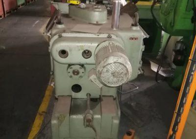 Lanico BF 280AE flanger necker seamer seamer