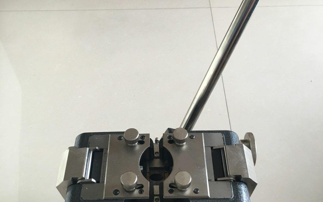 Cold pressure welder MEM type MEM CPW100