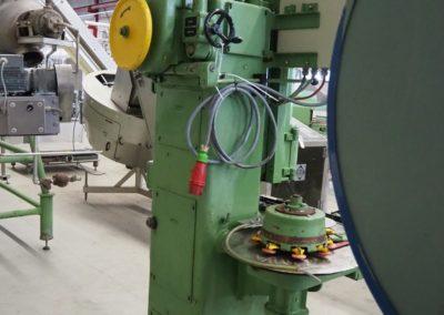 back lanico seamer automatic