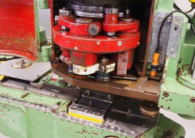 Lanico automatic seamer
