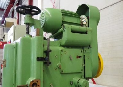 Lanico VA 258 seamer side