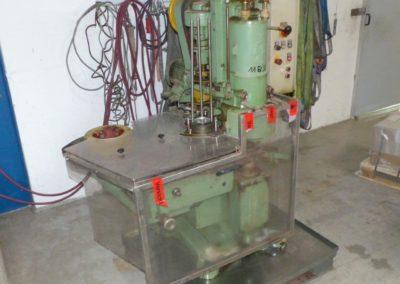IMC seamer type 178