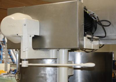 Automatic seamer Angelus 40P break