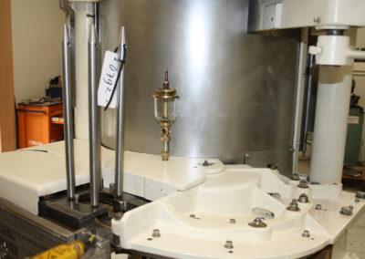 Automatic seamer Angelus 40P oil