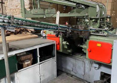 Lanioc combination machine