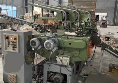 Lanico BFD 326 combination machine