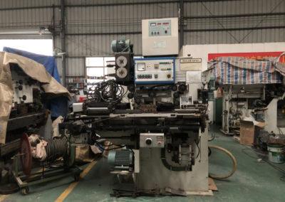 front soudronic VAAK 100 welder