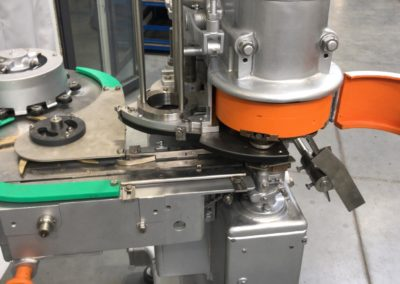 gereviseerde IMC 178 sluitmachine seamer cans