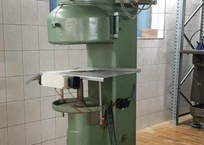 Lanico Rapid seami automatic seamer