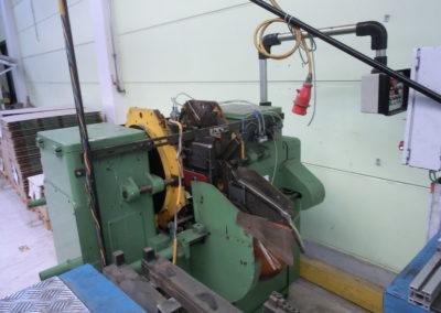 Klinghammer SBA 300 flanger