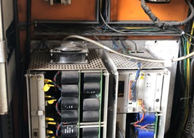 electrical part FBB 5700 U